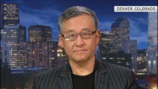 Wenran Jiang on the detention of Huawei CFO