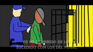 de regreso al penal