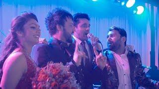 Pubudu and Mashi Wedding | Doctor | Band | performing | special song | පුබ්බ නරක නෑ