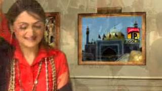 Maojaan E Maojaan   Shazia Khushk   Album 25   Dhamal   Best Dhamal   Thar Production