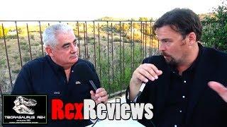 Big-Bore Tips & Experience - Rex and Eduardo PART 2 ~ Rex Reviews