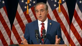 WATCH LIVE: VA Sec. Shulkin discusses Veterans Educational Assistance Act