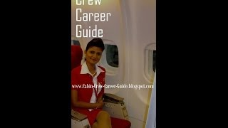 Become an AirHostess Read Cabin Crew Career Guide By Air Hostess Pragati Srivastava