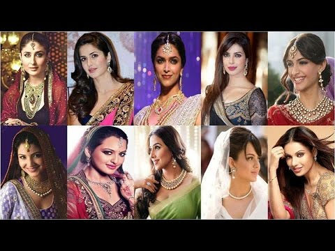 Top 10 Hot Bollywood Actress Images Heroine famous Photos In 2017