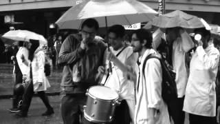 CHARLIE P, MC 34, NAIMAD B, DOCE Y GHETTO SOULS - UNIÓN POR LA SALUD || VIDEOCLIP