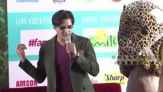 Shortcut Safari Trailer Launch | Jimmy Shergill | Amitabha Singh
