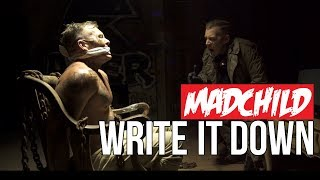 Madchild - Write It Down (Prod by Evidence)
