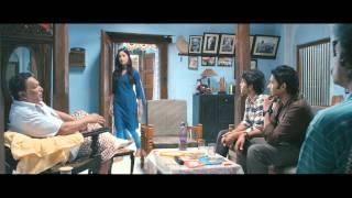 Gouravam | Tamil Movie | Scenes | Clips | Comedy | Songs | Allu Sirish and Nasser