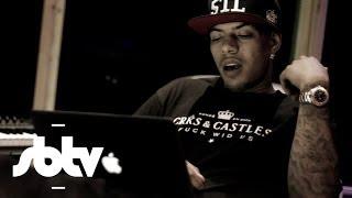 Fazer | Pound Cake Freestyle [Music Video]: SBTV