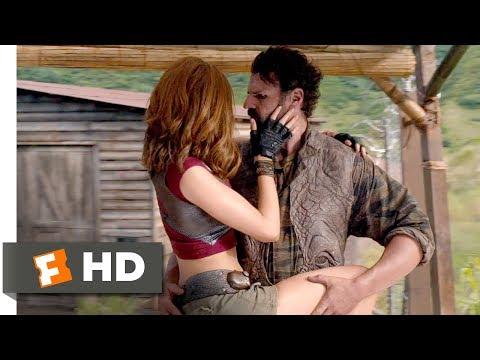 Xxx Mp4 Jumanji Welcome To The Jungle 2017 Dance Fighting Scene 5 10 Movieclips 3gp Sex