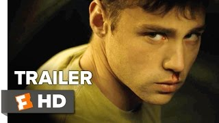 Stealing Cars Official Trailer #1 (2016) -  Emory Cohen, William H. Macy Movie HD