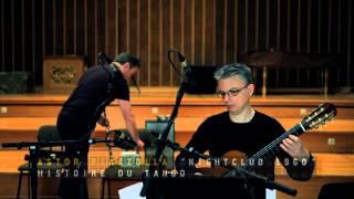 Emmanuel Pahud - Around the world (EPK)