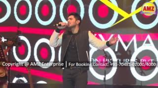 Armaan Malik Live