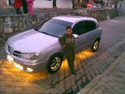 COMO PONER LUCES LED EN RINES Y CHASIS DE AUTO