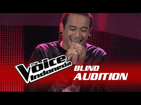 """ATTA """"Uptown Funk"""" I The Blind Audition I The Voice Indonesia 2016"""