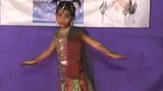 Tu Mo Hero Mu to Heroin - Little Angels, Annual Function, Bhadrak