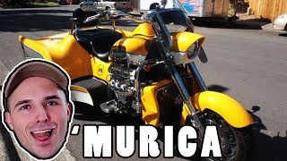 It Came From Craigslist! - Terrible Motorcycle Listings (Ep. 4)
