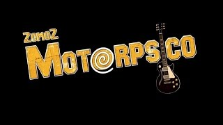 ZomoZ Motorpsico - Bella
