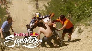 Red Bull Signature Series - Romaniacs 2012 FULL TV EPISODE 17
