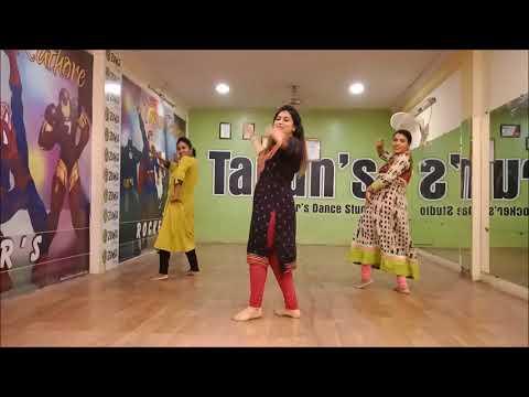 Xxx Mp4 Laung Laachi Song Ladies Sangeet Dance Choreography Tarun Rathore Rockers Dance Studio 3gp Sex