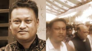 কুমিল্লা সিটি মেয়র পদ প্রাথী