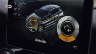 مرسيدس AMG GLA | عالم السرعة