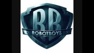 Slovenac - Sampion (Robotboys Audition Mix)