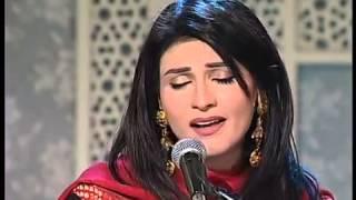 Dil e Nadaan Tujhe Hua Kya Hai   Fariha Pervez sings Ghalib 360p