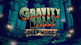 Gravity Falls: Deep Woods - The Fanmade Continuation