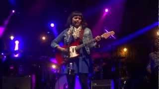 Norah Jones Stuck Live