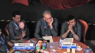 Mustafizur rehman IPL 2016 auction