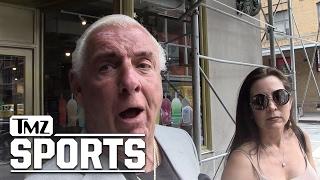 Ric Flair Says Manchester Attack Shouldn