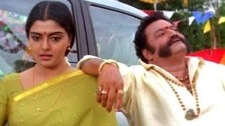 Lahiri Lahiri Lahirilo Movie || Harikrishna & Bhanupriya Best Love Scenes || Aditya, Ankhita