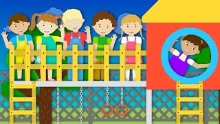 Girls and Boys Nursery Rhymes For Children