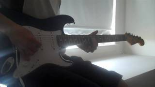 Daddy's Home - Guitar Instrumental