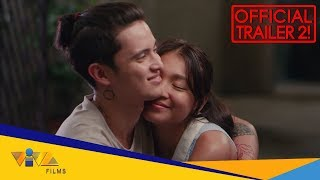 NEVER NOT LOVE YOU OFFICIAL TRAILER 2 [JADINE MOVIE]