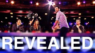 Jamie Raven: Britain's Got Talent Card Trick Revealed