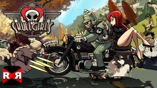 Skullgirls - iOS / Android / Steam - Gameplay Video