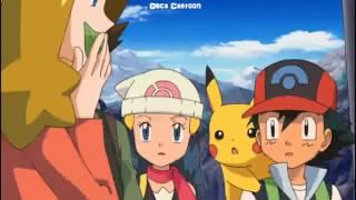 Pokemon The Rise of Darkrai 2007 Eng HD