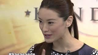 Maricar Reyes-Poon grilled on 'Ihaw Na'