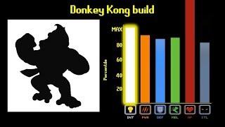 Is Donkey Kong OP? (ft. TierZoo)