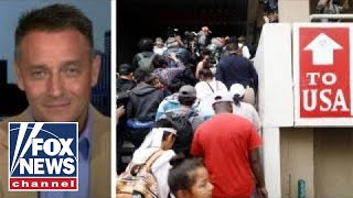 Immigration lawyer on migrant caravan at US border