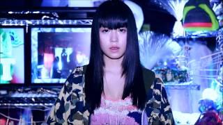 PARKGOLF - 瞬間最大風速(feat. さくらゆら) MV