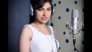 Tulsi Kumar sings Jeena Jeena by Atif Aslam (tribute)