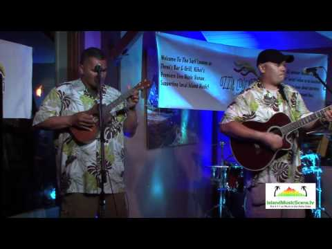Ozzie Concerts presents The Brown Boys: Sittin Around (Cover)