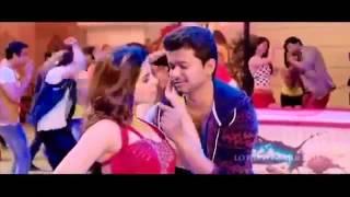Katthi telugu-selfie bomma full video song.