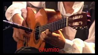 Paco de Lucia Montreux 2010 duquende david de jacoba 3