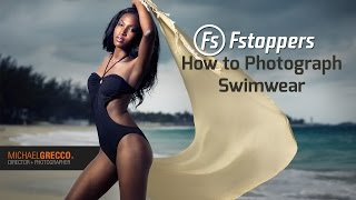 Michael Grecco - How To Photograph Swimwear