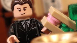 Lego ReviewBrah