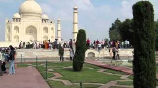 Highlights India, New Delhi, Agra, Taj Mahal 2010